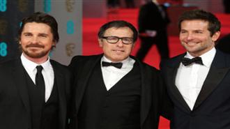 2014 Bafta Ödülleri Kırmızı Halı