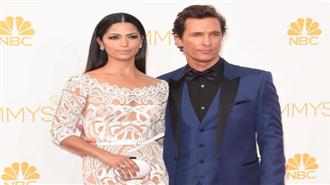 2014 Emmy Ödülleri Kırmızı Halı