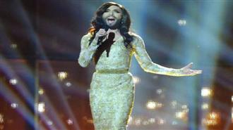 2014 Eurovision Kazananı Conchita Wurst Performansı