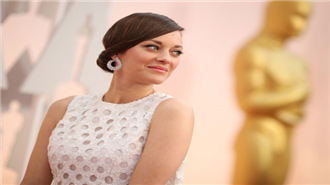 2015 Oscar Ödülleri Kırmızı Halı