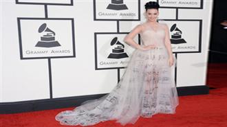 56. Grammy Ödülleri Kırmızı Halı