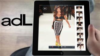 adL iPad Uygulaması