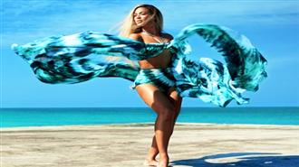 Beyonce H&M Yaz Koleksiyonu