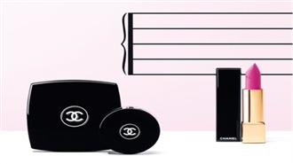 Chanel 2014 İlkbahar Yaz Makyaj Koleksiyonu