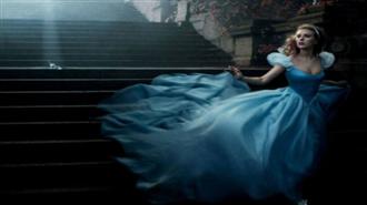 Cinderella 13 Mart`ta Vizyonda