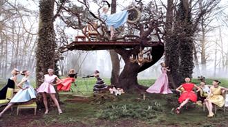 Dior Secret Garden 2- Versailles