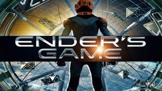 Ender`s Game: Uzay Oyunları