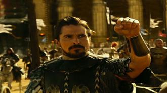 Exodus: Gods and Kings filminin ilk fragmanı