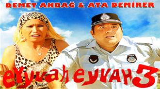Eyvah Eyvah 3 Fragman