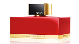 Fendi`nin yeni parfümü L`Acquarossa