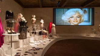 Floransa Marilyn Monroe Sergisi