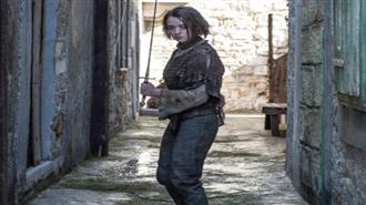 Game of Thrones 5. sezon fragmanı