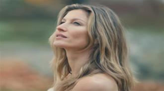 Gisele Bündchen CHANEL Parfüm Reklamı