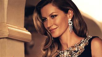 Gisele Bündchen`li Chanel No.5 reklamı