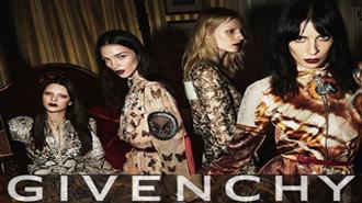 Givenchy 2014 Sonbahar Kış Koleksiyonu
