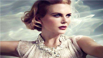 Grace of Monaco Fragman