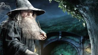 Hobbit : Beklenmedik Yolculuk