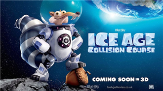 Ice Age 5 / Buz Devri 5 Fragman