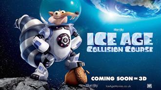 Ice Age 5 / Buz Devri 5 Fragman