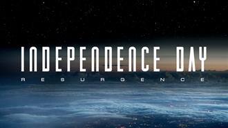 Independence Day 2 / Kurtluş Günü 2 Fragman