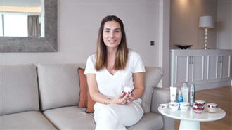 InStyle Güzellik Editörü Ceyda Gedikoğlu'nun Göz Çevresi Bakımı