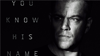 Jason Bourne Fragman