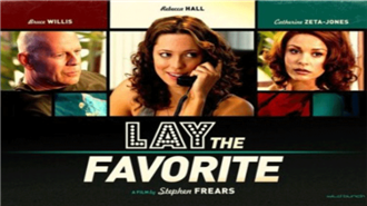 Lay The Favorite Fragman