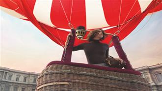 Louis Vuitton`un ilk tv reklamı