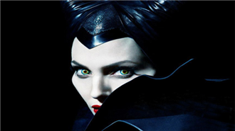 Maleficent Fragman