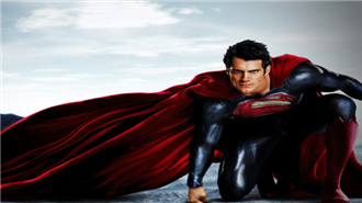 Man Of Steel Fragman