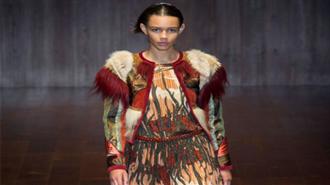 MFW Gucci 2015 Yaz Koleksiyonu