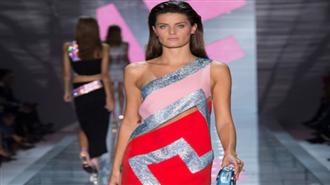 MFW Versace 2015 Yaz