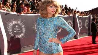 MTV Müzik Ödülleri Kırmızı Halı