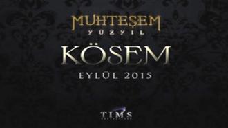 Muhteşem Yüzyıl Kösem Sultan Fragman