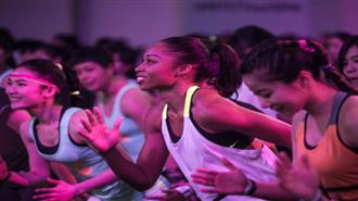 Nike`tan kadınlara özel motivasyon
