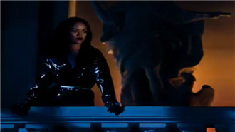 Rihanna X Dior Secret Garden reklam filmi