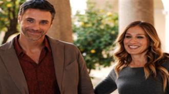 Roma`da Aşk Başkadır Filminin Fragmanı