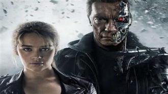 Terminator: Genisys Fragman