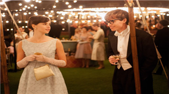 The Theory Of Everything Fragman