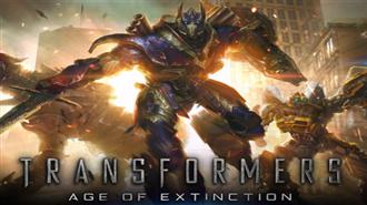 Transformers 4 Kayıp Çağ
