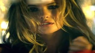 Victoria`s Secret Melekleri Super Bowl reklam filmi