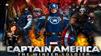 Kaptan Amerika Kış Askeri Fragman